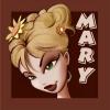 marynotcontrary: (Mary)
