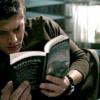glashtyn: (Reading is Sexy)