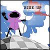 beblueberry: (rise up)