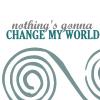 beblueberry: (nothing's gonna change my world)