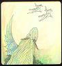 sofik: (flying horses)