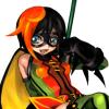 girlrobin: (giggly Tia)