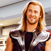 arise: (avengers ♥  thunder god)
