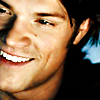wendy: (SPN: Sam's Bright Smile)