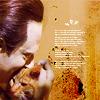 cheile: Data cuddles his kitty, Spot! (Data&Spot <3)