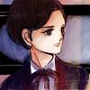 gomimushi: (Thomas no Shinzou: Juli)
