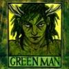 ferine: (Greenman)