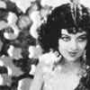 bossymarmalade: myrna loy as 'exotic temptress' (that's eskimo!)