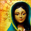bossymarmalade: the wry virgin of guadalupe (la morenita)
