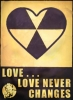 green_dreams: (fallout icon - love. love never changes)