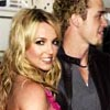 bossymarmalade: britney spears & justin timberlake on the town (i see you lookin' at me)