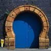 bossymarmalade: blue door (broken your vow a thousand times)