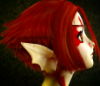 niya: (Dragon-girl)