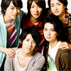 floatupstream: (嵐: The Boys are LOVE!)