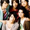 floatupstream: (嵐: The Boys are LOVE!)