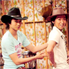 floatupstream: (嵐: cowboy sho  ♥ cowboy satoshi)