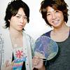 floatupstream: (嵐: ♥sakuraiba♥)