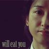 floatupstream: (魔王: 大野智: I will eat you)