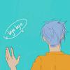 aniki: (TTGL. ❝bye bye❞)