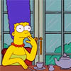 bossymarmalade: marge simpson is shocked (my polite indignation knows no bounds!)