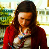 randomling: Ariadne (of Inception) looking down. (ariadne)