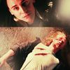 oftheuniverse: (Marvel | Injured Thor Loki)