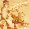 oftheuniverse: (Avatar | Zuko Aang oldfashioned)