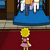 bossymarmalade: lisa simpson is left behind (don't ask me - i'm just a girl)