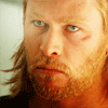 mjolnir_retriever: Thor looking bruised and sullen, and not saying a word (battered & uncooperative)