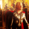 mjolnir_retriever: Thor in Odin's throne room, protesting (but father)
