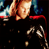 mjolnir_retriever: Thor looking serious, armored, and dramatically shiny (armored posing comes naturally)