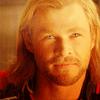 mjolnir_retriever: Thor smiling slightly (quietly pleased, quietly proud)