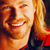 mjolnir_retriever: Thor beaming (as conspiratorial as he gets)