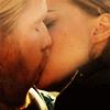 mjolnir_retriever: Jane Foster kissing Thor (makeouts)