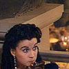 bossymarmalade: scarlett o'hara eating on a riverboat (well fiddle-dee-dee!)