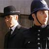 bossymarmalade: detective murdoch & constable crabtree investigate (this is how we roll in the t-dot)