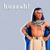 bossymarmalade: ramses from the ten commandments (huzzah!)
