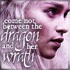 likeadeuce: (daenerys)