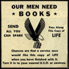 copperbadge: (literate men need books)