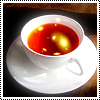 shaded_mazoku: Red and gold tea icon (Tea - Red and Gold)