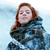 rosewood: (game of thrones - cocky ygritte)