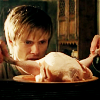 glass_icarus: (merlin: cunnilingus chicken)