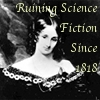 susanreads: Mary Shelley, Text = Ruining Science Fiction since 1818 (authors: shelley)