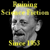 susanreads: Theodore Sturgeon, Text = Ruining Science Fiction since 1953 (authors: sturgeon)