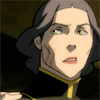 quadruplify: Lin Bei Fong (from the Legend of Korra) looking shocked and/or surprised ([LoK] Lin - surprised)