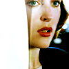 randomling: Dana Scully (The X-Files) (scully)