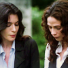 randomling: HG Wells and Myka Bering (Warehouse 13) have a heart-to-heart. (HG/Myka)