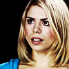 randomling: Rose Tyler (Doctor Who) (rose)