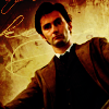 randomling: Ten (Doctor Who) looks down in anger. (lonely god)