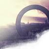 l_jade: (Gate & clouds)